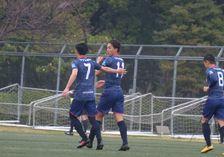 東京カップ2次戦1回戦vs東京蹴球団