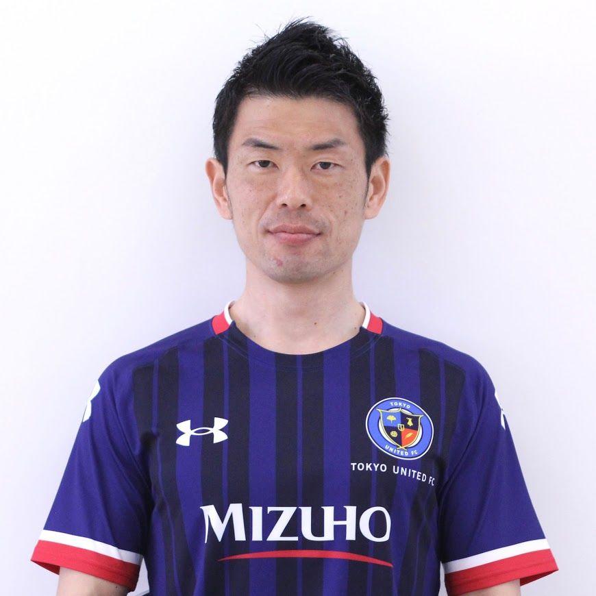 中川 靖章 NAKAGAWA YASUHIRO