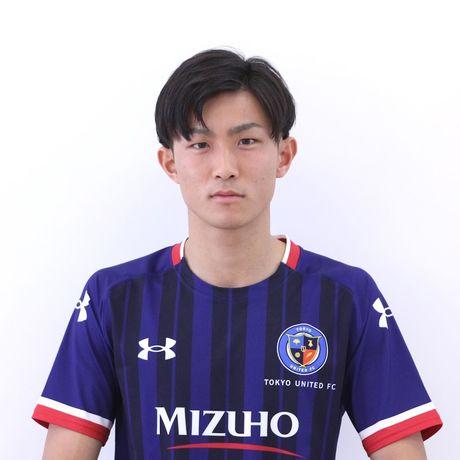 田嶋 翔 TASHIMA SHO