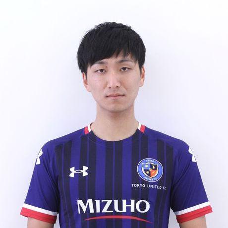 杉山 俊 SUGIYAMA SHUN